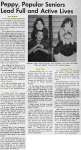 November's Featured Seniors (11/8/61 - 3)