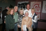 Georgie peterson, Rod Youngquist, Betty Pope, Carol Norton, Bob Stone, & Karen Jensen