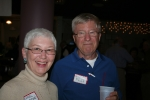 Carol Norton & Bill Pfaff